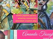 Mixed Media Play Date Online Course