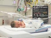 Prematurity Awareness Month: NICU Story
