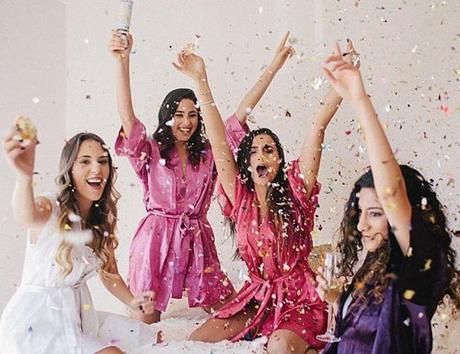 bachelorette party supplies friends party