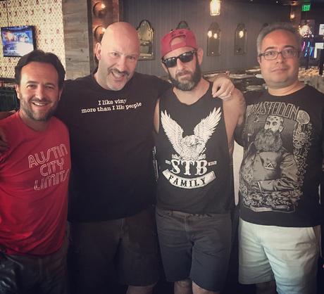 Founding Desert Rock Force Joins Ripple Music Team
