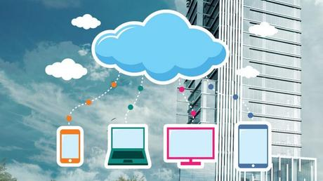 The Stakes And The Problem Of Security Of Cloud Computing In Business