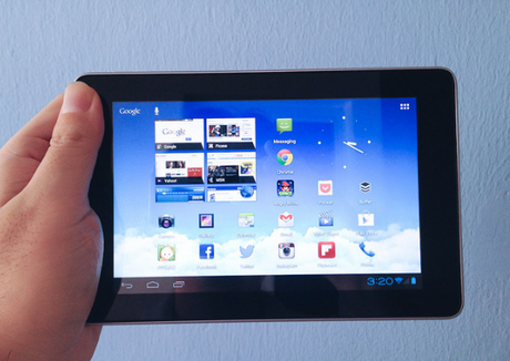 Test: Huawei MediaPad M3 Lite 10, The Tablet You Need For Back To School?