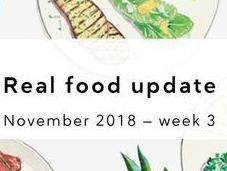 Keto News Highlights: Cholesterol Guidelines, Meat Popfetti