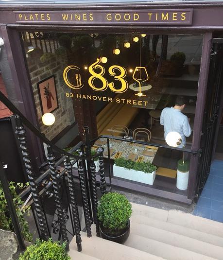 Event Preview: L'art Du Vin At 83 Hanover Street