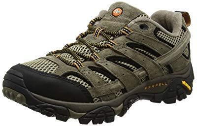 Merrell Men's Moab 2 Vent Hiking Shoe Review