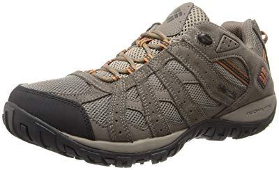 Columbia Men's REDMOND WATERPROOF Hiking Shoe Review