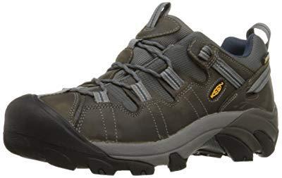KEEN Men's Targhee II Hiking Shoe Review