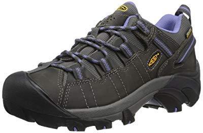 KEEN Women's Targhee II Hiking Shoe Review