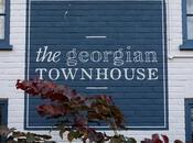 Georgian Townhouse Wedding Bruna George