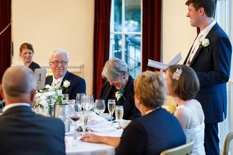 steves wedding speech