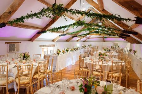 the coach house at pennard house wedding