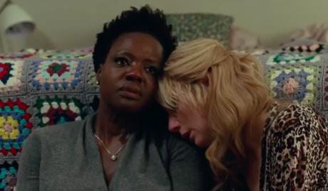 Movie Review: 'Widows'