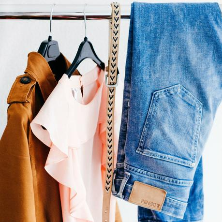 Basic Items Every Girl Should Have In Their Closet