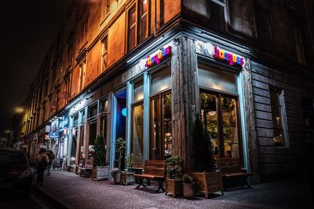 News: New Opening Jacques in Finnieston