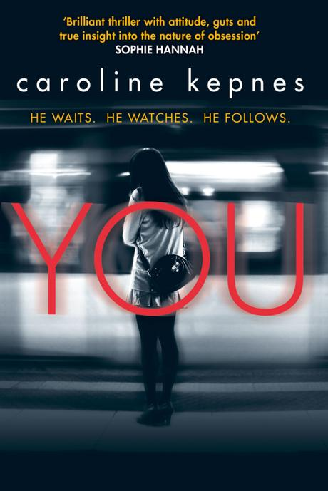 Book Review – You