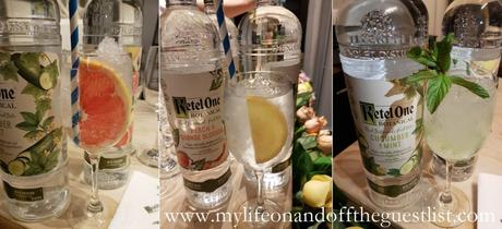 Girls Night In – A Read & Sip Book Club Event with Ketel One Botanicals