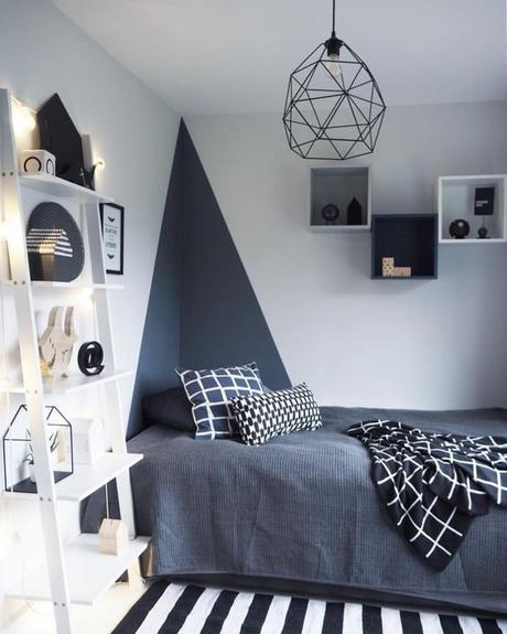 20 Small Bedroom Ideas To Make Your Bedroom Looks Roomier Paperblog
