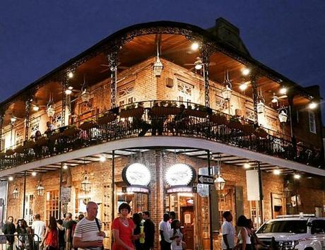 best bachelor party destinations new orleans