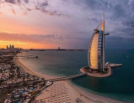 best bachelor party destinations dubai