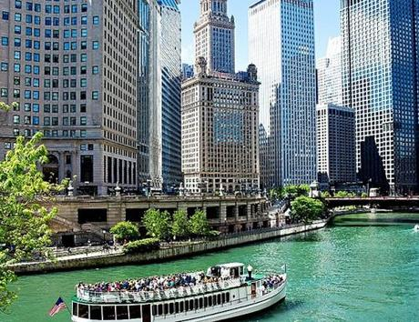 best bachelor party destinations chicago illinois