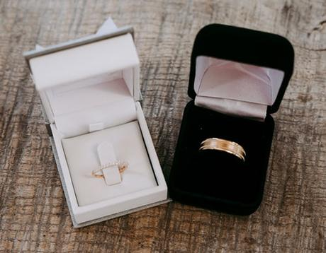 ​​Best Wedding Ring Engraving Ideas