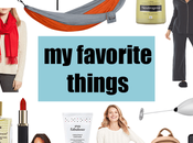 Gift Guide: Alison's Favorite Things 2018