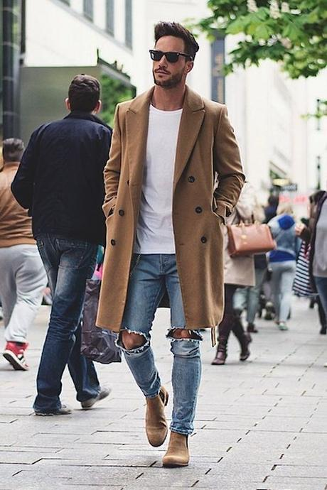 6 Men's Jacket Styles Every Guy Should Have in His Closet