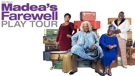 Tyler Perry Announces Final Madea Stage Play Tour