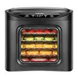 Chefman Food Dehydrator Machine, Electric...