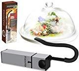 Mazonia Portable Infusion Smoker Gun: For Kitchen...