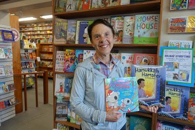 LOVE YOUR BOOKSTORE CHALLENGE