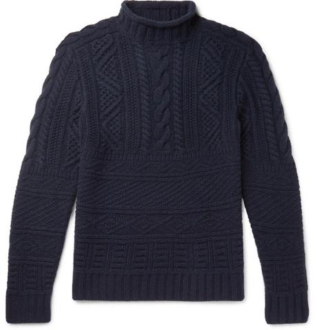 The Most Flattering Sweater?