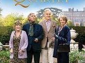 Film Challenge Comedy Quartet (2012)