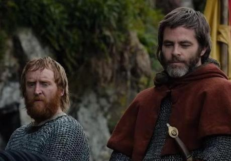 Netflix Review: Outlaw King Repairs Some of Braveheart's Damage to the Historical Record.