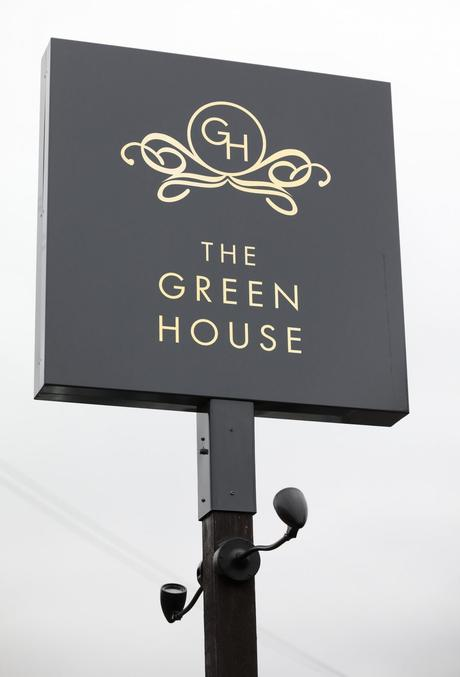 A New Look for The Greenhouse