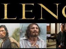 Martin Scorsese Weekend Silence (2016)