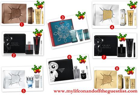 Holiday Gift Ideas: All-Inclusive Fragrance Gift Sets to Gift This Holiday Season