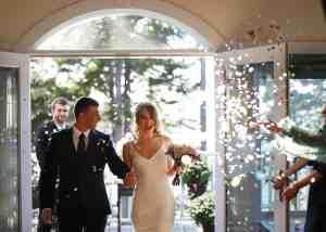 Kristina and Daniels Epic Acadia Wedding | Bar Harbor, Maine