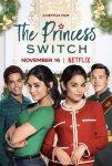 The Princess Switch (2018) Review