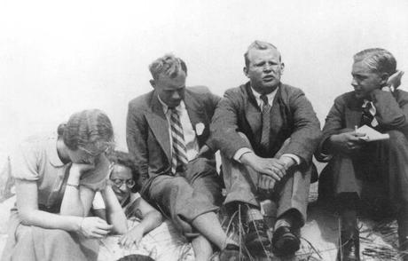 When churches fail: the abiding challenge of Dietrich Bonhoeffer