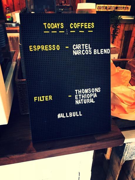 Review: Toro Coffee Co.