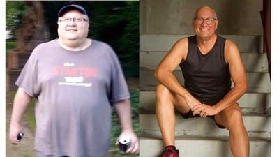 How Richard got a new life at 69