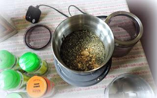 Bell's Seasoning & Potato Stuffing