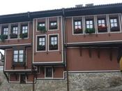 Backpacking Bulgaria: Sights Plovdiv Town