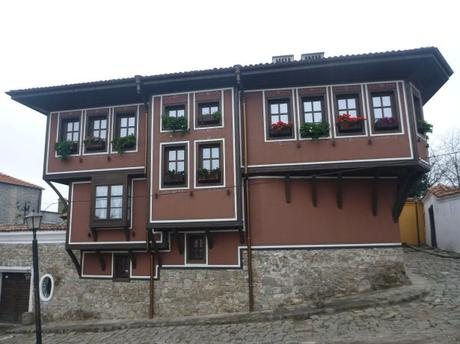 Backpacking in Bulgaria: Top 10 Sights in Plovdiv Old Town