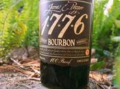 James Pepper 1776 Bourbon Review