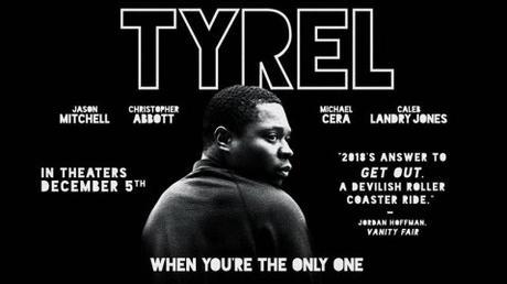 Indie Memphis 2018: 'Tyrel'