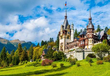Best Places to visit in Europe for a Magical Holiday Experience