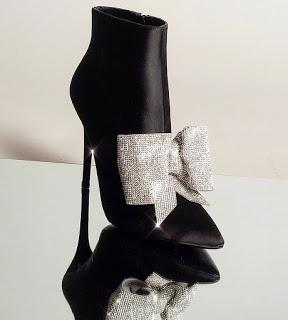 Shoe of the Day | Aminah Abdul Jillil Limited Edition Zoey Bootie