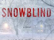 "Zoic Studios Options Horror Novel ""Snowblind"", Hires Writer Feature Adaptation"